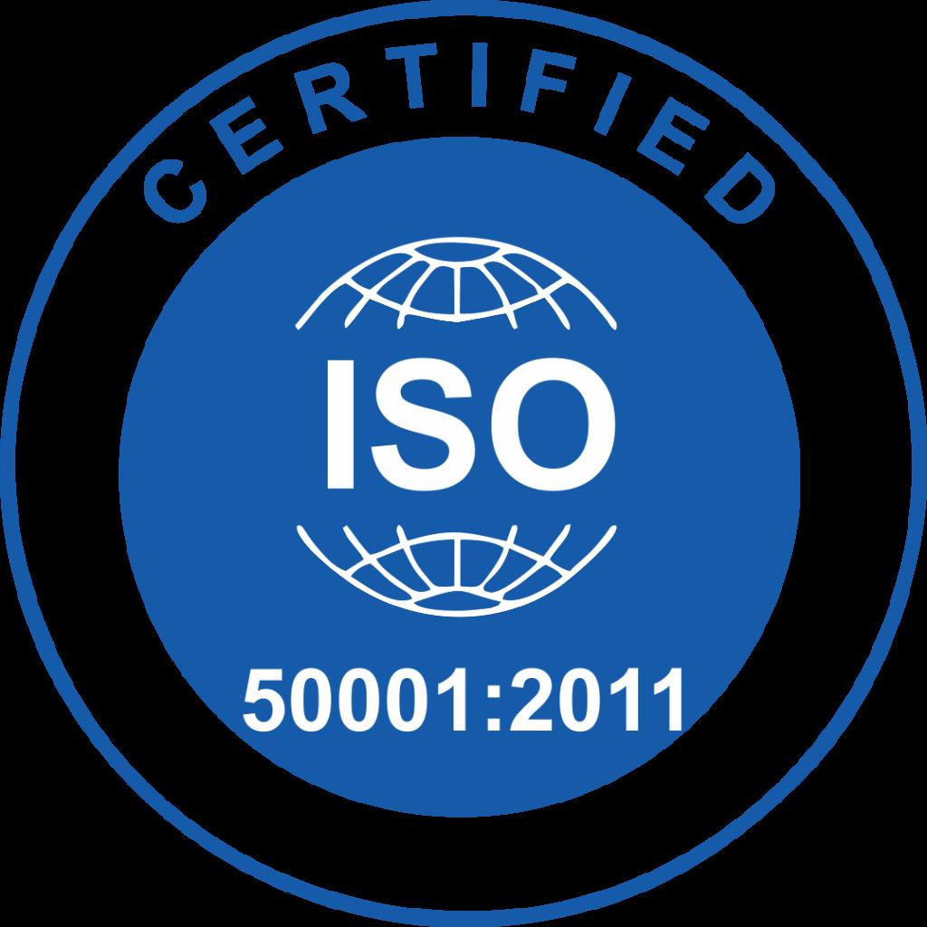 Image présentant la norme iso 50001